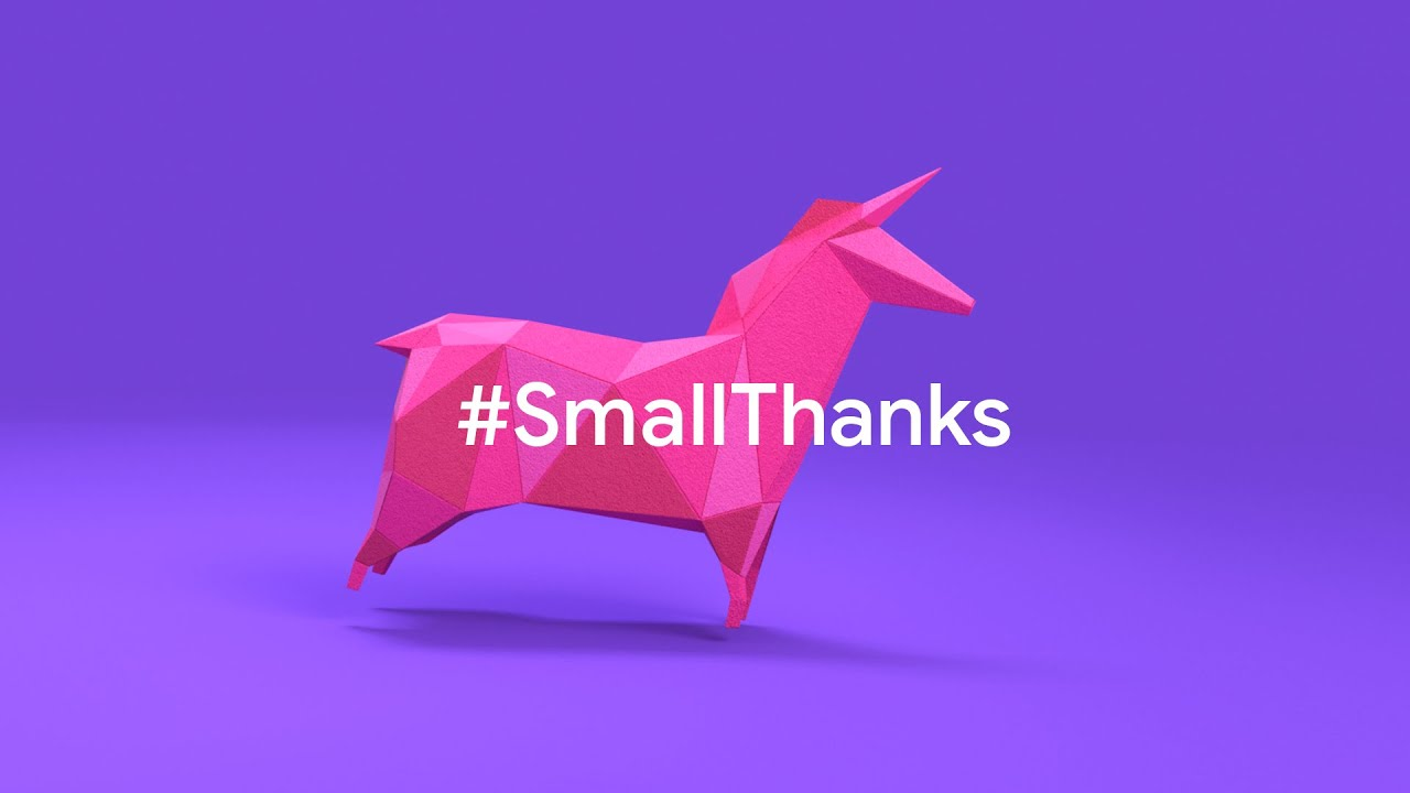 You made us feel really special last month. Now we're returning the favor. #SmallThanks To support more small businesses you love, add photos and reviews on ...