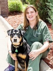 Brenda DVM veterinarian and practice owner in 80015